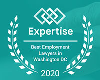 Best Employment Lawyers in Washington DC
